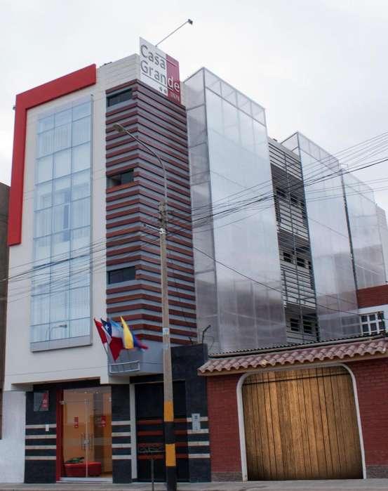 ALQUILO AIRES EDIFICIO PARA PANEL PUBLICITARIO