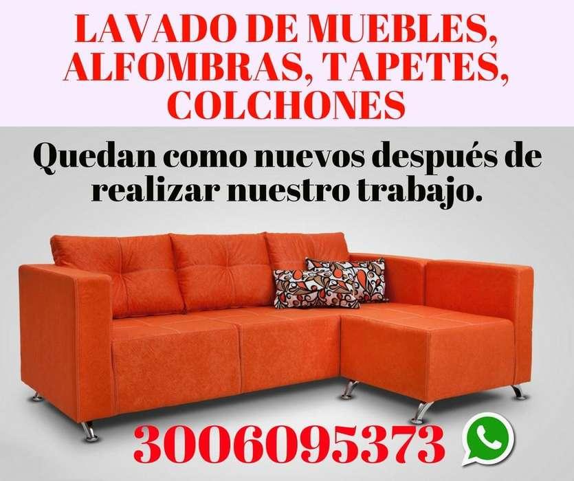 SUPER LAVADOS DE MUEBLES COLCHONES TAPICERIAS EN BOGOTASUPER