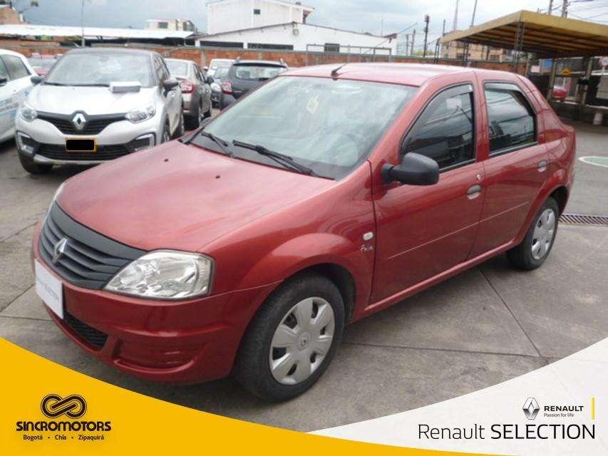Renault Logan 2014 - 60700 km