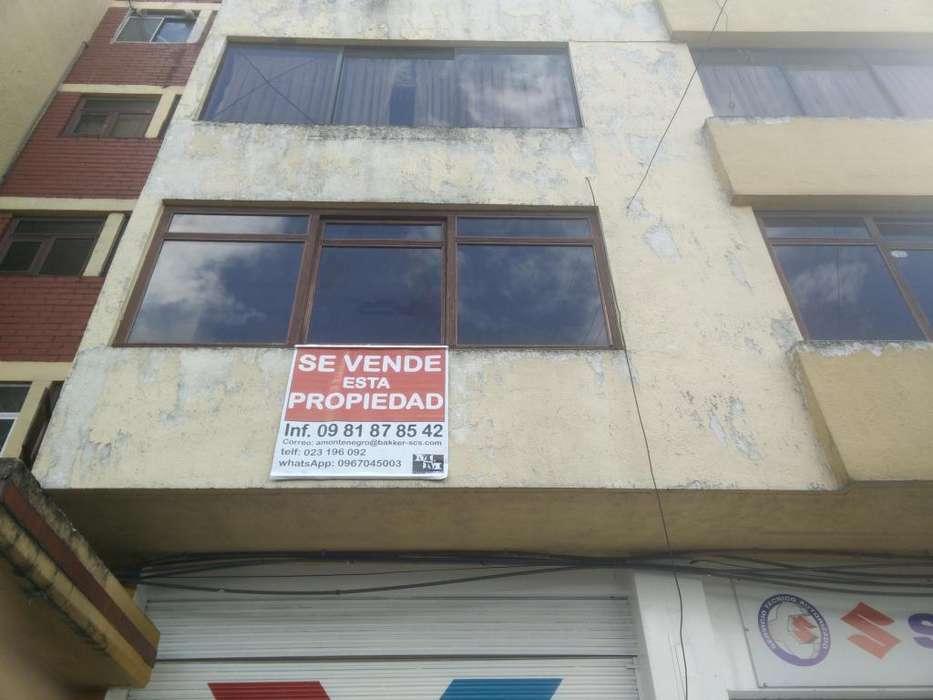 Departamento u Oficina en venta Oportunidad / Mariscal Sucre