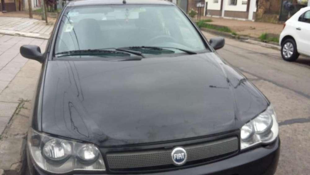 Fiat Siena 2008 - 159000 km