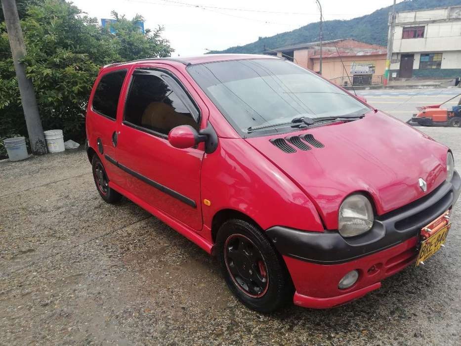 <strong>renault</strong> Twingo 2005 - 137000 km