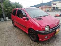 Ganga. Vendo Renault Twingo 2005 Full