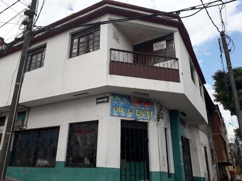 ARRIENDO <strong>casa</strong> CENTRO DE PEREIRA CLL 32 - wasi_1385279