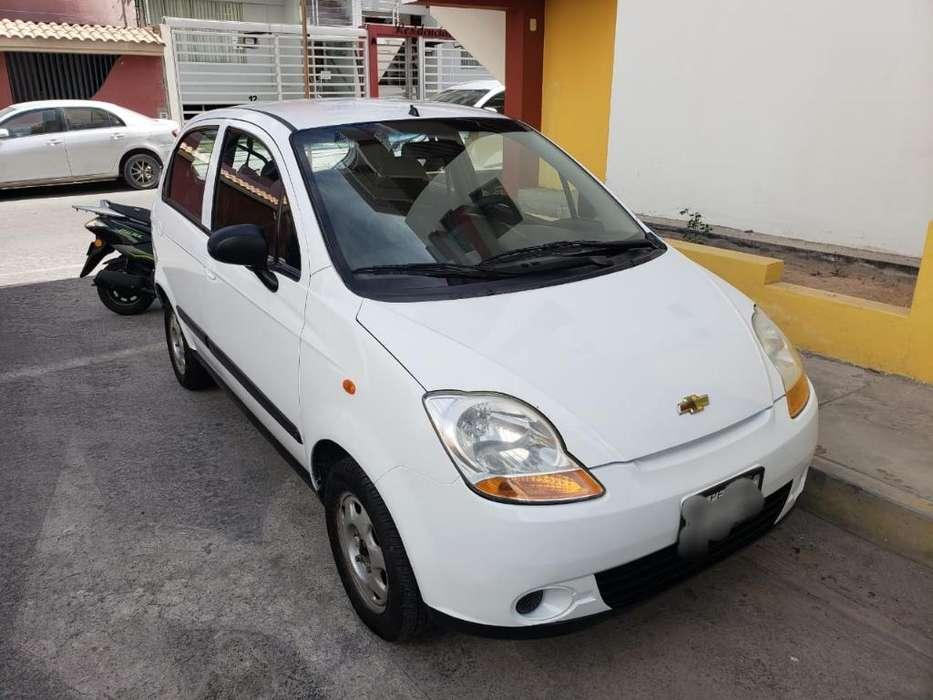 Chevrolet Spark 2014 - 57000 km