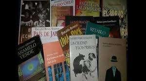 Obras literarias educativos