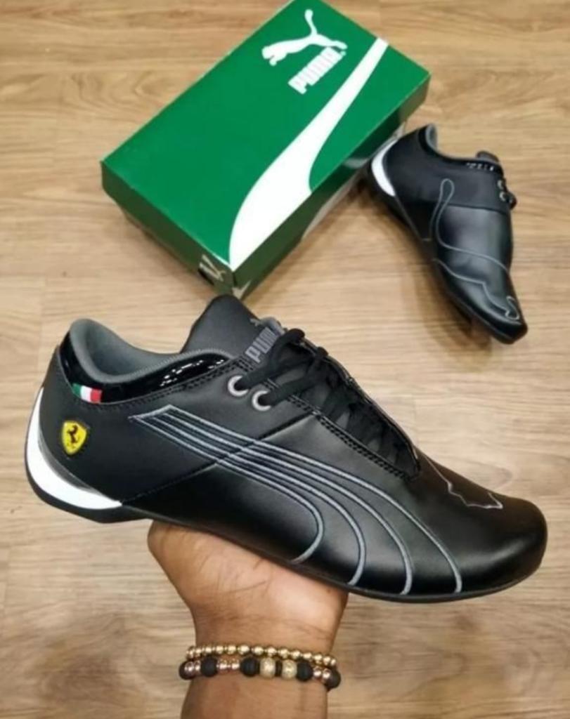 Zapato pumas: Ropa y Calzado en venta en Pichincha | OLX P 2