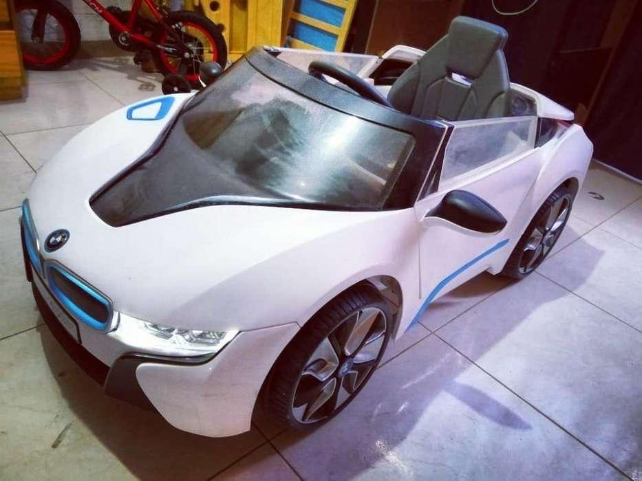 Carro Electrico Ganga