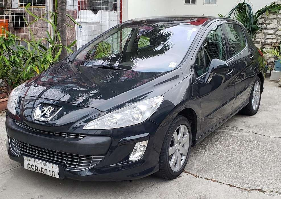 <strong>peugeot</strong> 308 2011 - 148000 km