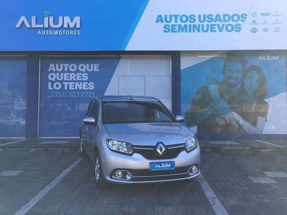 Renault Logan 2016 - 39500 km