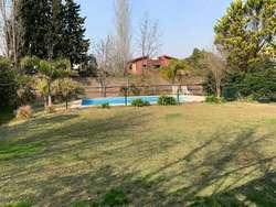 Casa en venta Barrio Cerrado El Talar de Pacheco - NUEVO INGRESO