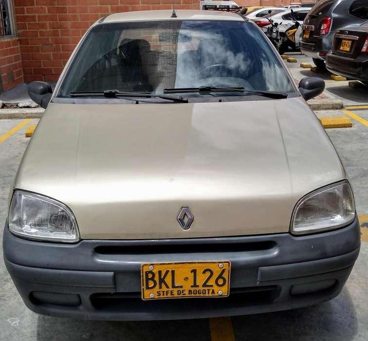 Renault Clio  1998 - 181000 km