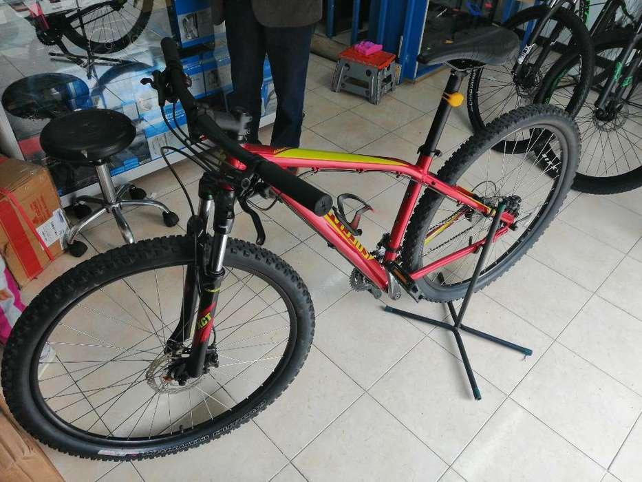 Bicicleta Specialized Accesorios Shimano