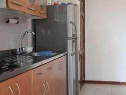 Arriendo apartamento amoblado, Plazuela, Cartagena - wasi_1259865