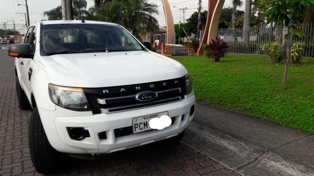 Ford Otro 2014 - 83500 km