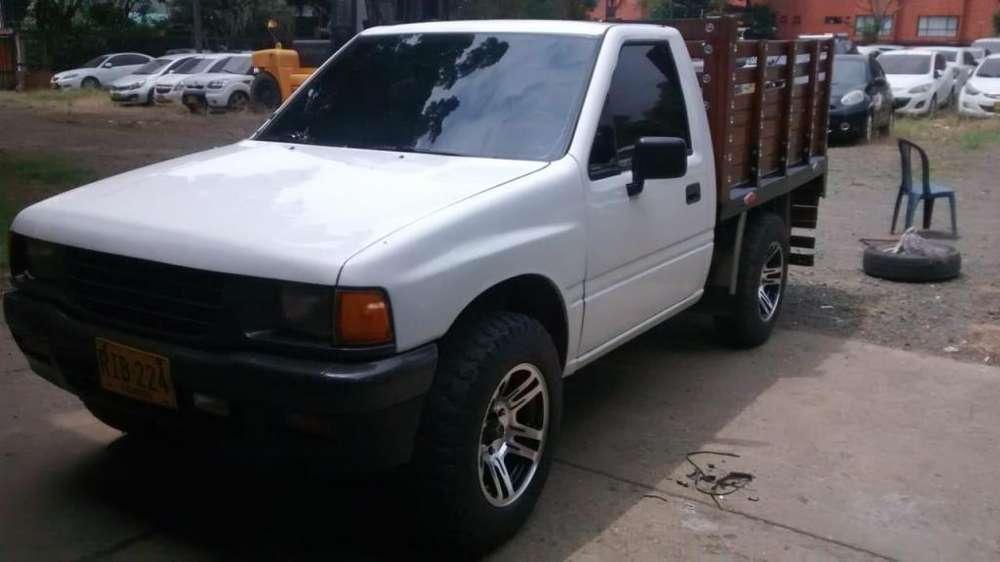 Chevrolet Luv 1994 - 150000 km