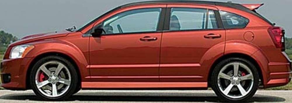 Dodge Caliber 05 a 09 Manual de Taller y Esquema Electrico