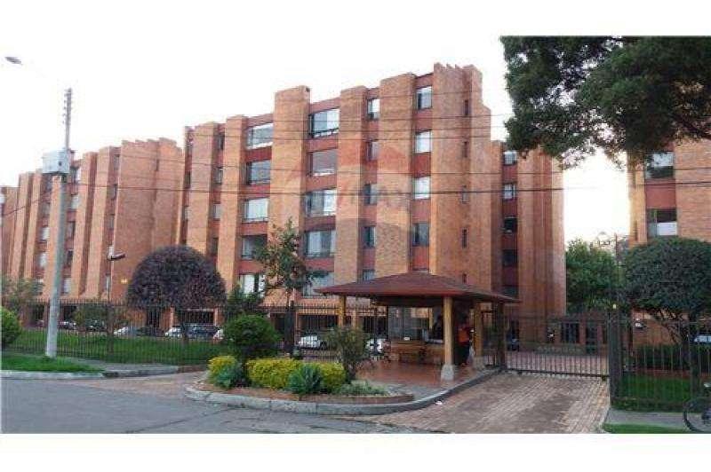 Apartamento En Venta En Bogota Batán Cod. VBDOL10109485