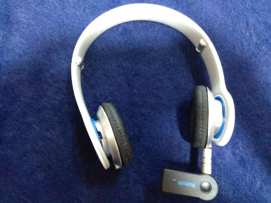 Adaptador Bluetooth Universal