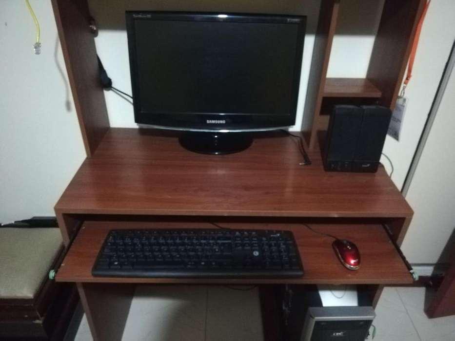 Computador De Mesa Económico (No incluye mesa)