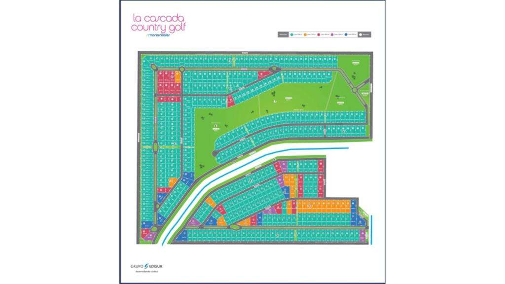 Colonia Impira Lote / N 0 - UD 95.000 - Terreno en Venta