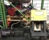 Maquina de Prensar Mangueras Hidráulicas Gates Weatherhead Custom Crimp