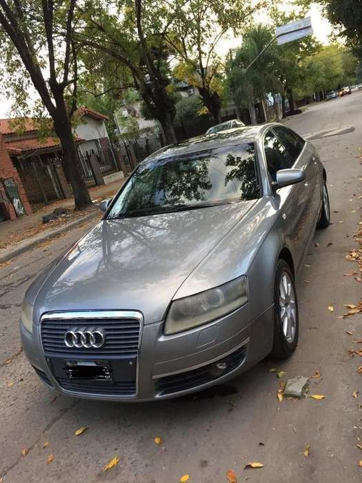 <strong>audi</strong> A6 2006 - 136000 km