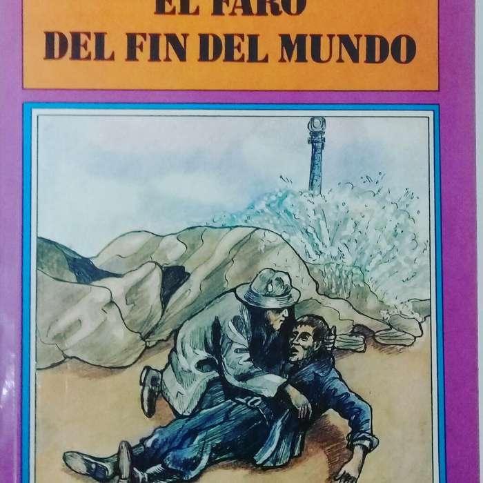 El Faro Del Fin Del Mundo J Verne
