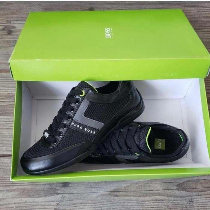 Zapato Hugo Boss