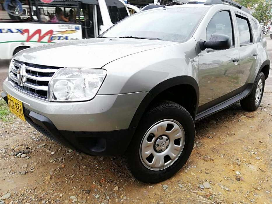 Renault Duster 2014 - 63300 km