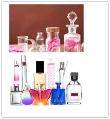 Vendo Perfumes artesanales fragancias exquisitas p/dama y caballero.
