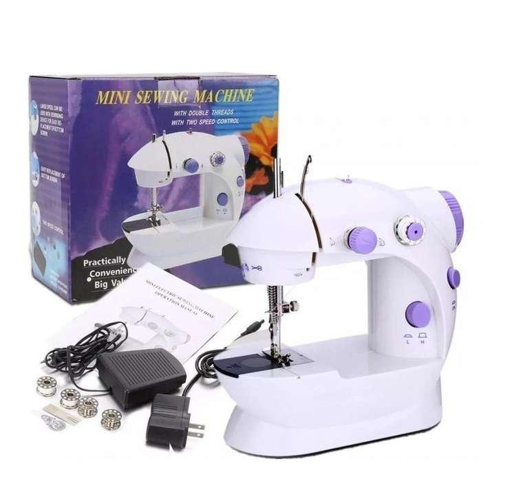 Maquina De Coser Mini Portatil Sewing Machine nueva 3143393760