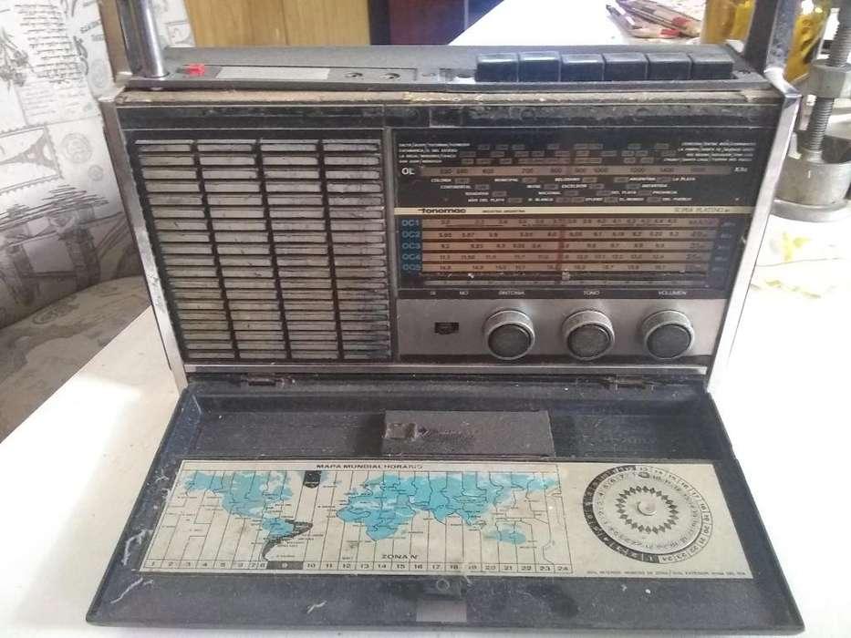 Radio Tonocac Super Platino