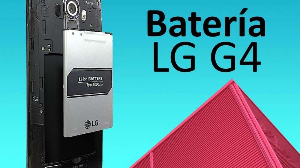 Bateria LG G4 original 970127972