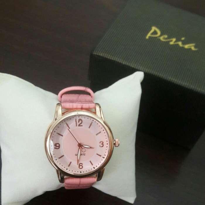 Reloj Pesia Original. Oferta Diademadres