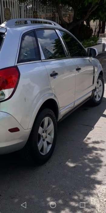 Chevrolet Captiva 2011 - 92000 km