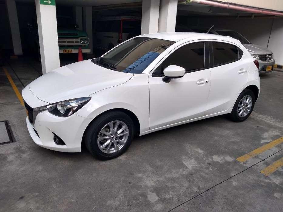 Mazda Mazda 2 2017 - 34000 km