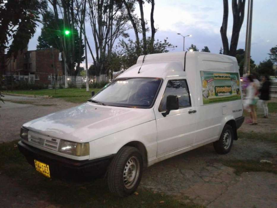 <strong>fiat</strong> Fiorino 1996 - 150000 km