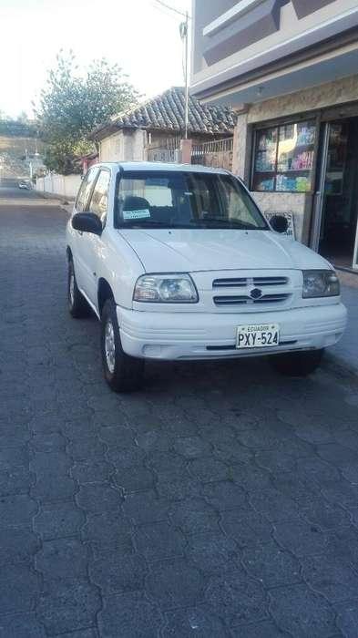 Chevrolet Grand Vitara 2002 - 220000 km