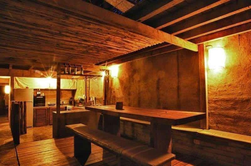 EN VENTA ACOGEDOR HOTEL ECO-DESIGN EN MANCORA