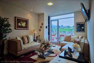 Venta en Cuenca, hermoso departamento en Condominio con lujo y calidad