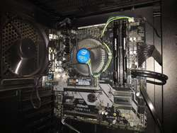 Torre Gamer Intel Core I7 8700 8va Gen
