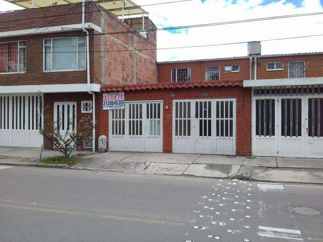 ARRIENDO DE <strong>casa</strong>S EN PONDEROSA SUR BOGOTA 815-509