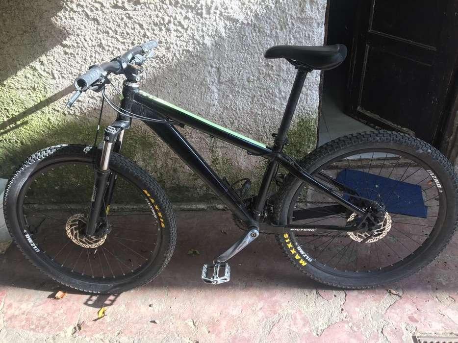 Vendo Bicicleta Zenith Atc
