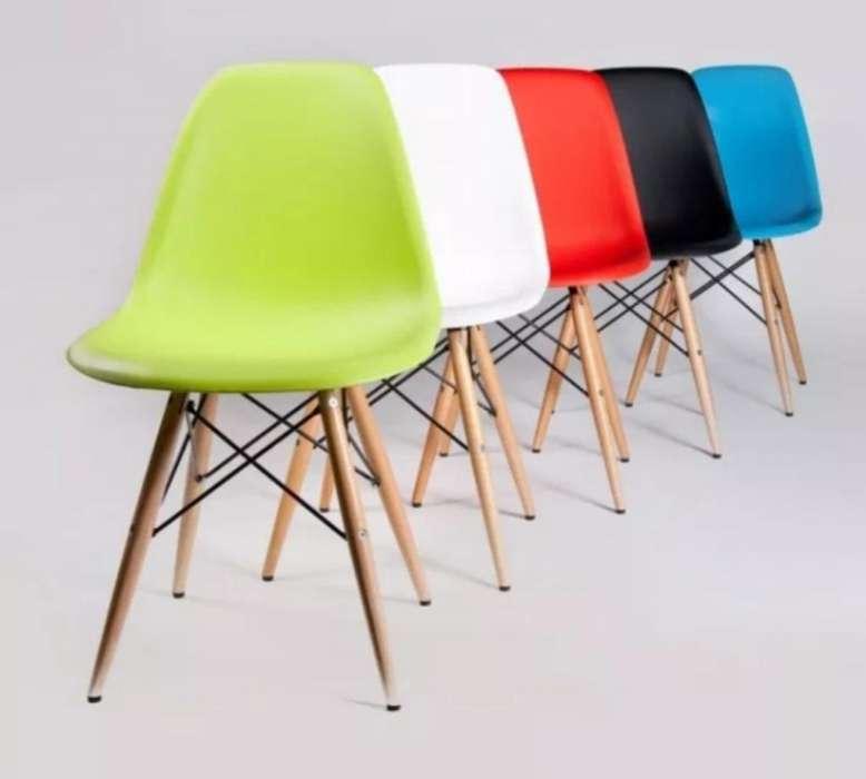 <strong>sillas</strong> Eames
