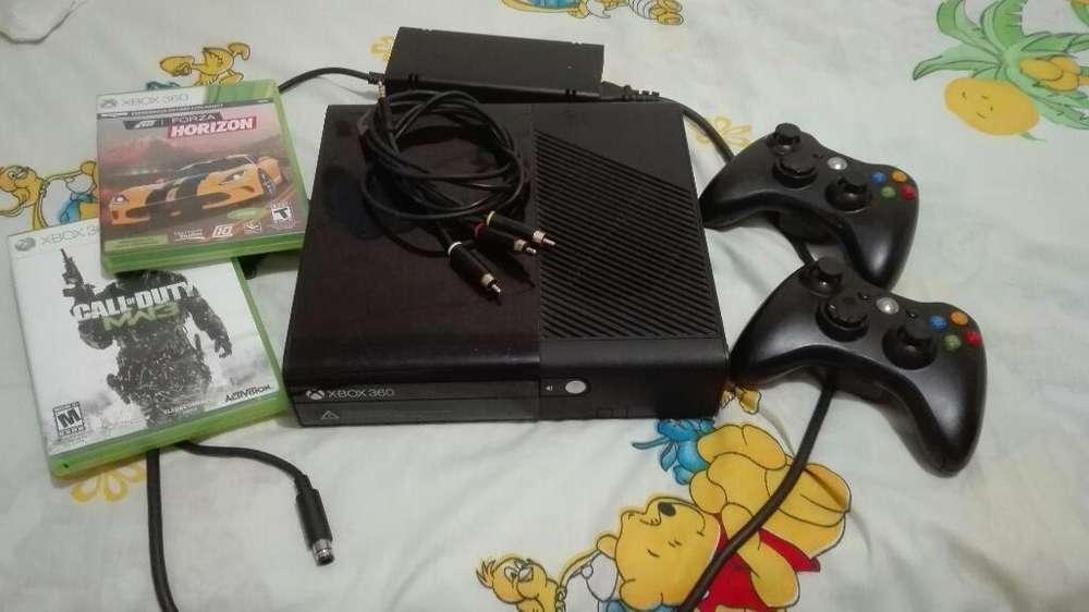 Se Vende Xbox 360 Original de 4gb