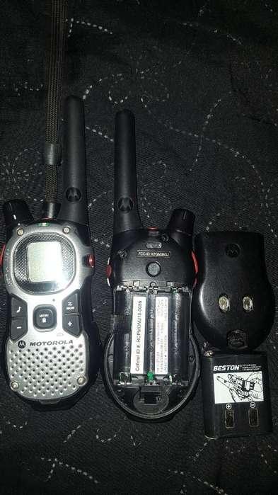 Radio Motorola Mj270