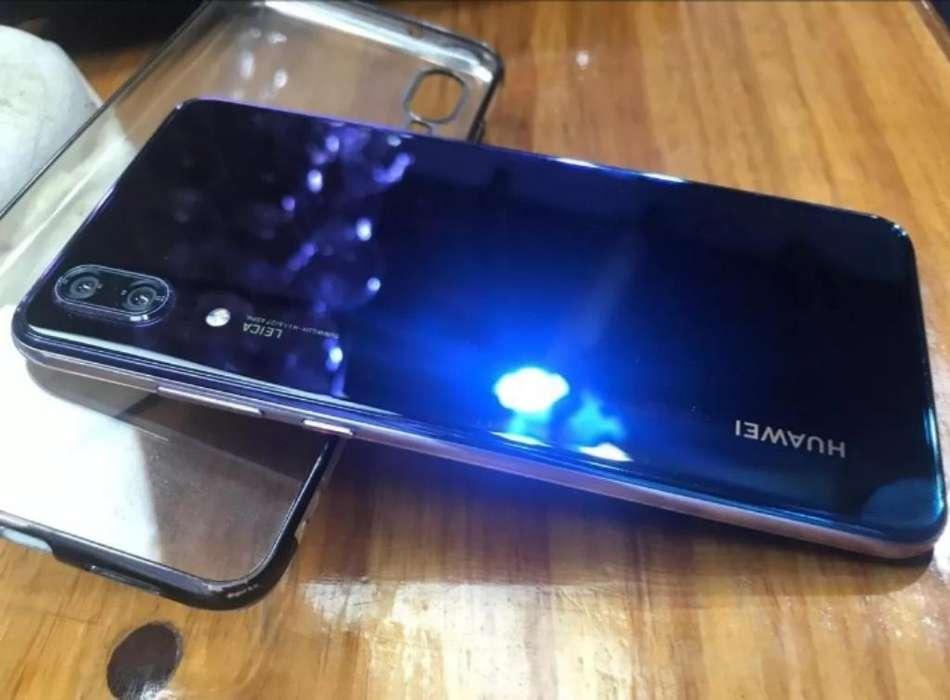 Vendo Huawei P20 Twilight