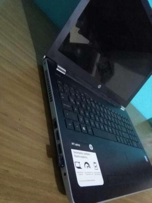 Notebook Hp Intel Core I5 7th Gen