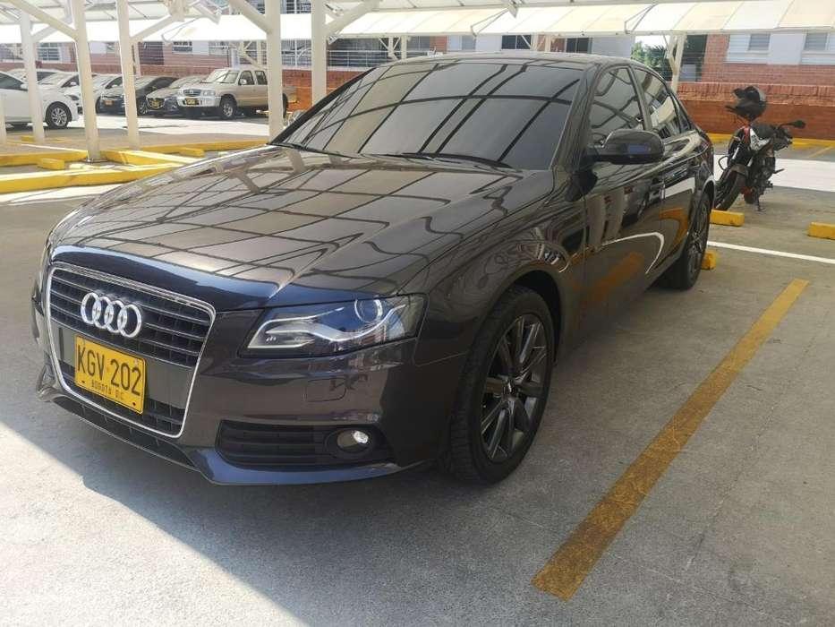Audi A4 2010 - 85000 km